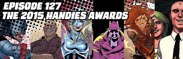 Episode 127: The 2015 Handies Awards