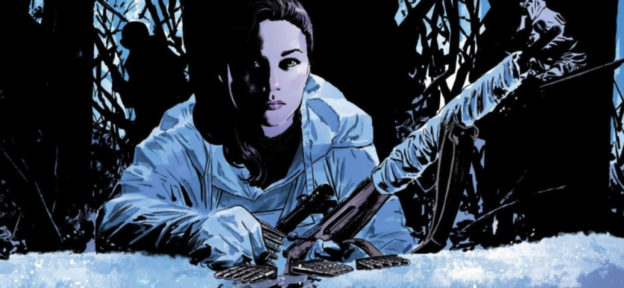 Episode 258: Sara by Garth Ennis and Steve Epting