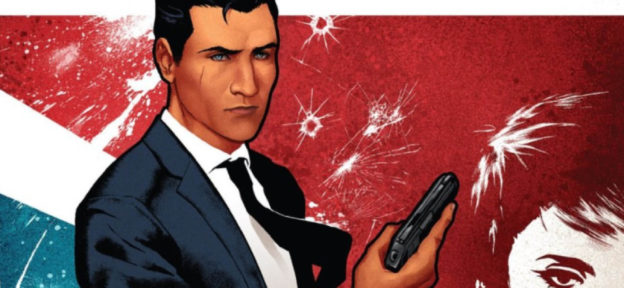 Episode 262: James Bond Vol 1-2 by Warren Ellis & Jason Masters